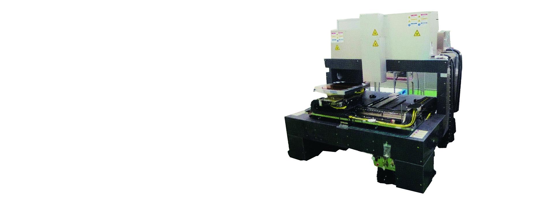 LLO装置(Laser Lift-Off)