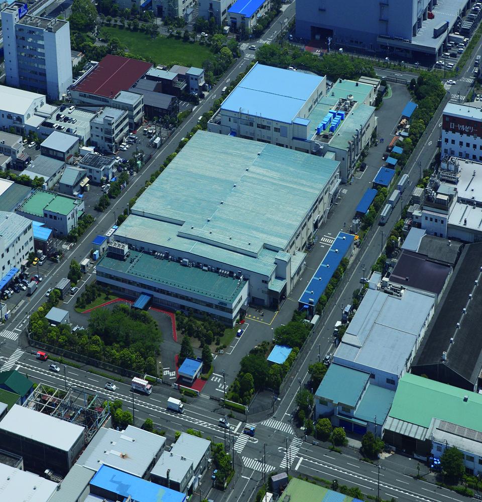 横滨制作所